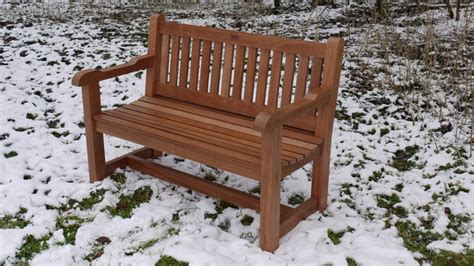 hardwood garden benches uk hardwood garden bench 2 the wooden workshop oakford