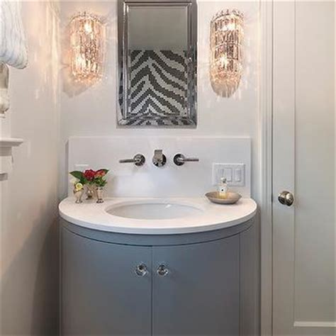 half tile bathroom backsplash design ideas