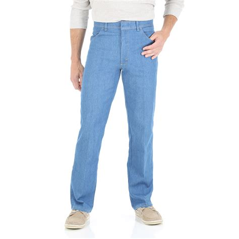 wrangler comfort jeans wrangler comfort solutions flex fit jean men jeans