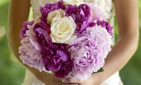buche di fiori per sposa bouquet da sposa i fiori da scegliere in base al loro