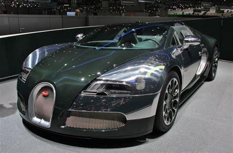 green bugatti 2013 bugatti veyron 16 4 grand sport green carbon