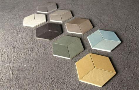 couleur plan de travail cuisine 3561 les 25 meilleures id 233 es concernant carrelage hexagonal sur