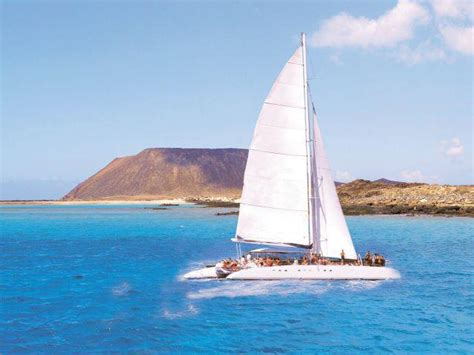 catamaran costa teguise cruises and boat tours in lanzarote discover tui