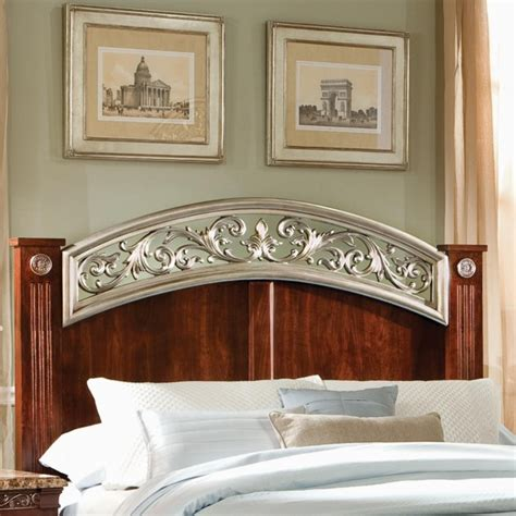 wood and metal headboard 15 elegant headboards made out of wood and metal