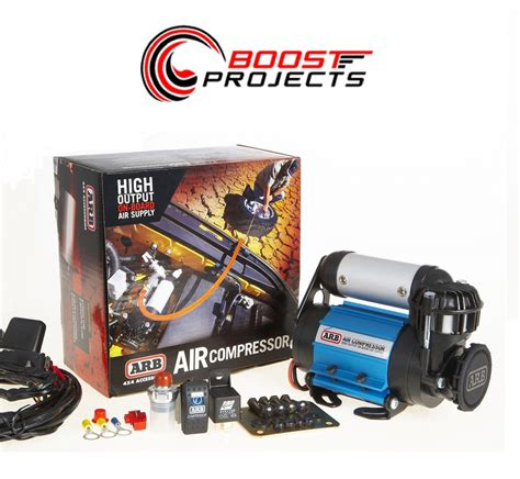 arb on board high performance 12 volt air compressor ckma12 ebay