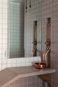 Copper Taps Bathroom Copper Pipes Recycle Renew Reuse