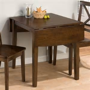 Kitchen Tables For Small Spaces by Drop Leaf Kitchen Tables For Small Spaces Small Room