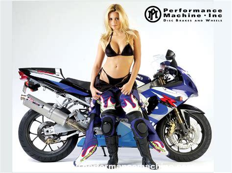 imagenes mujeres y motos motos tuning chicas tuning