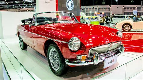 vintage convertible mgb convertible convertibles for 10 000
