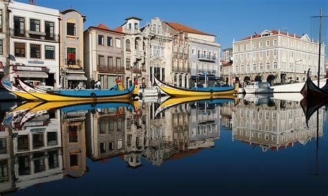 porto portogallo turismo aveiro travelgu 237 a portugal