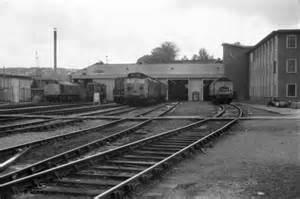 bristol bath road locomotive depot 169 rob purvis cc by sa 2