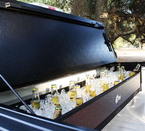 Truck Bak bak box tonneau cover tool box for dodge bakbox 2
