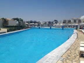 one of the big pools picture of mitsis blue domes resort