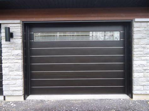25 best ideas about modern garage doors on pinterest