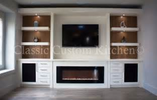 interior entertainment units with fireplace modern