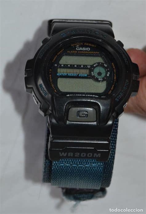 casio dw 6900 reloj casio g shock dw 6900 referencia 1449 comprar