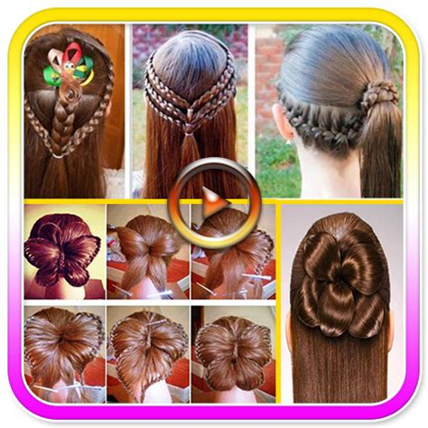 images of hair girls hair styles videos 2016