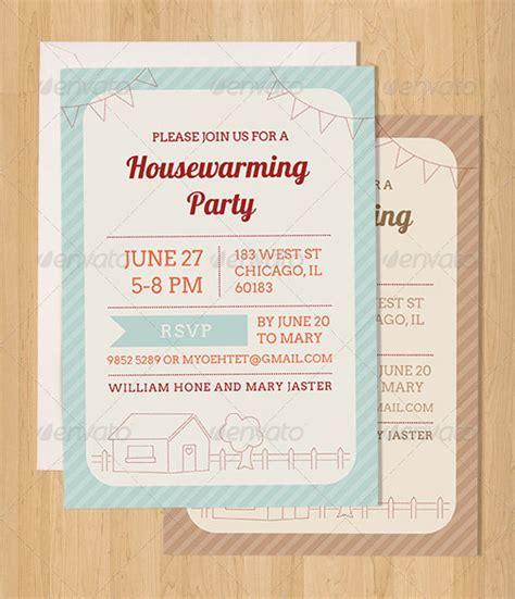 housewarming invitation design 15 housewarming invitations printable psd ai eps