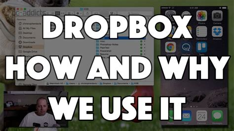 dropbox keeps closing dropbox how and why we use it youtube