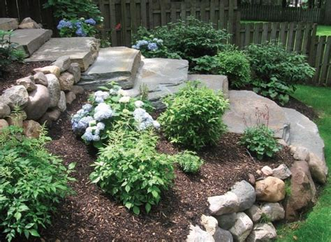 landscaping ideas for sloped backyard best 25 sloping backyard ideas on sloped yard