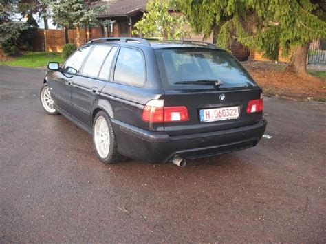 E39 Touring Niveauregulierung Tieferlegen by E39 540ia Touring 5er Bmw E39 Quot Touring Quot Tuning