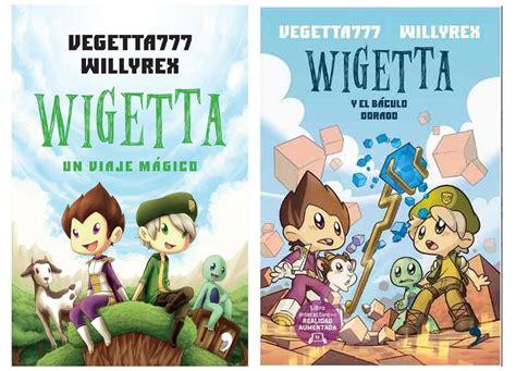 wigetta un viaje m 225 gico 7 libros saga completa envio gratis u s 39 99 en mercado libre