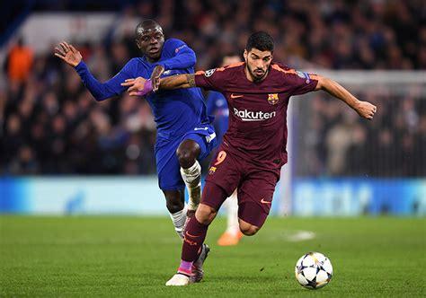 fc barcelona v chelsea fc uefa chions league semi barcelona vs chelsea chions league preview
