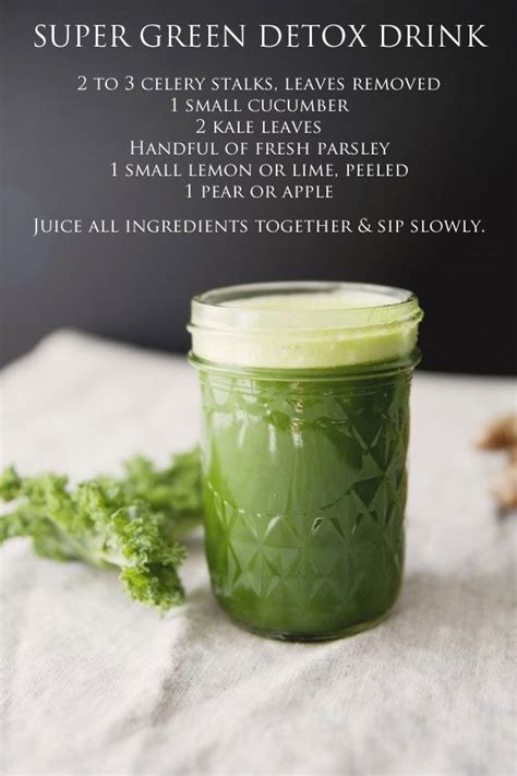 Detox With Juice Or Smoothie by Green Smoothie Detox Green Smoothies Detox