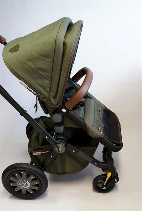 Bugaboo Cameleon 1 Gestell by Bugaboo Cameleon 1 2 Bumper Bar Cover With Zip