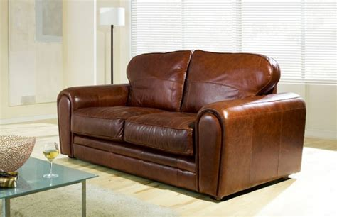 deep sofa bed chicago deep sofa bed 1 5 seater leather sofas company