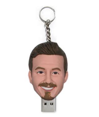 u of i bobbleheads custom bobblehead u disk keychain