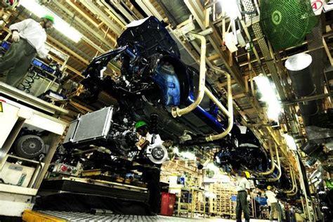 Maruti Suzuki Manufacturing The Indian Economy In Fy14 Livemint