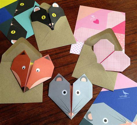Original Origami - mooie origami dieren vouwen