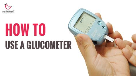 testing blood sugar on a glucometer do s and dont s