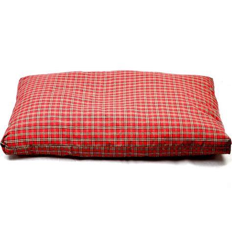 cuscino per cani taglia grande cuscino sfoderabile e antigraffio per cani di taglia grande