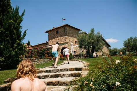 Casa Cornacchi by Casa Cornacchi Wedding Photographer Destination Wedding