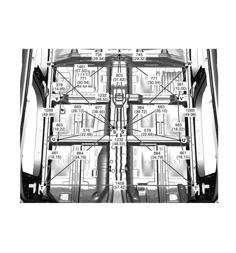 Kia Sorento Interior Dimensions by Kia Sorento Interior C Dimensions Interior