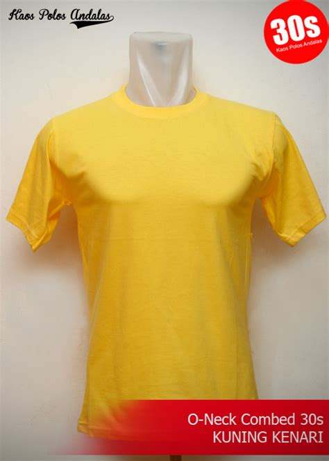 T Shirt Kaos Cotton Combed 30s Distro Bonjovi kaos polos distro cotton combed 30s grosir kaos polos