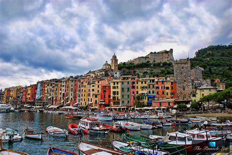 Luxury Apartments by Portovenere Italy S Hidden Treasure The List