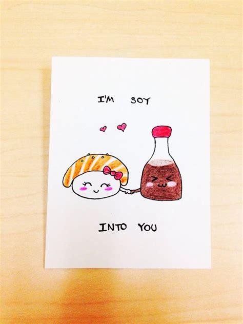 boyfriend puns funny love card cute love card funny anniversary card