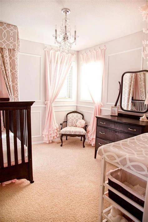 sophisticated pink bedroom best 25 nursery dark furniture ideas on pinterest dark