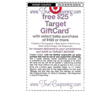 target coupons target coupons printable 2016