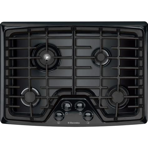 electrolux 30 gas cooktop ew30gc55gb electrolux 30 quot gas cooktop