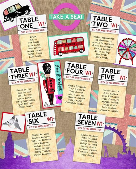 Marriage Planning Ideas by Wedding Seating Chart Ideas A Collection Of Ideas To Try
