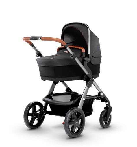 The Silver Cross silver cross wave stroller granite free shipping no tax