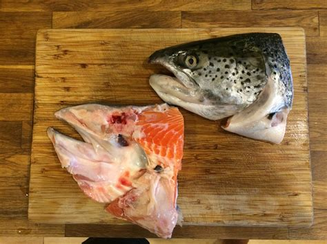 Will You Eat Fish With The Heads Still On by Fish Heads Delicious Yet Discarded Modern Farmer