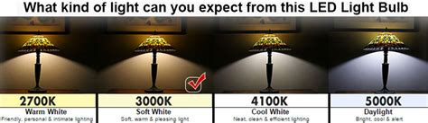 best color temperature for outdoor lighting led 17 watt dimmable 120w replacement par38 light