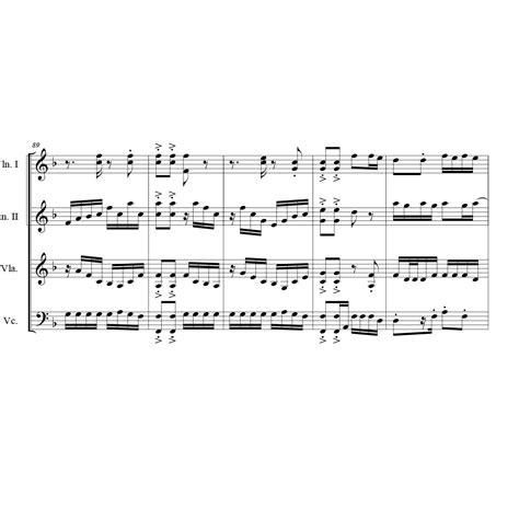 despacito quartet sheet music luis fonsi despacito ft daddy yankee sheet music