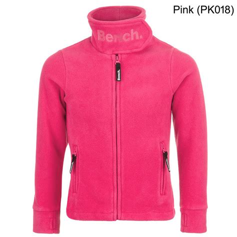 bench jackets for kids bench funnel neck children fleece jacket casual jacket