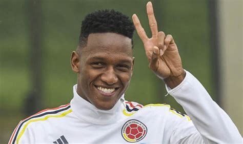 yerry mina yerry mina barcelona signing was rejected by real madrid